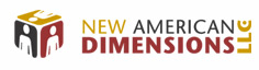 New American Dimensions Logo