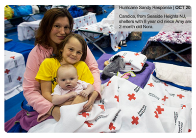 Hurricane Sandy Relief Program